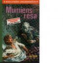 Mumiens resa - Dixon, Franklin W.