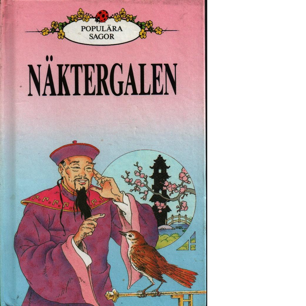 Näktergalen - Andersen, H. C.