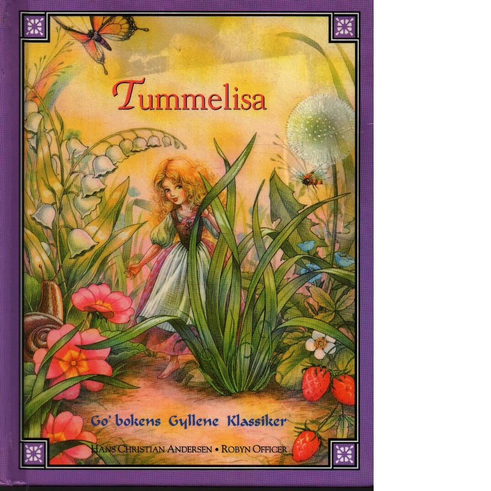 Tummelisa - Andersen, H. C.