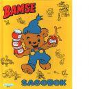 Bamse Sagobok - Andréasson, Rune