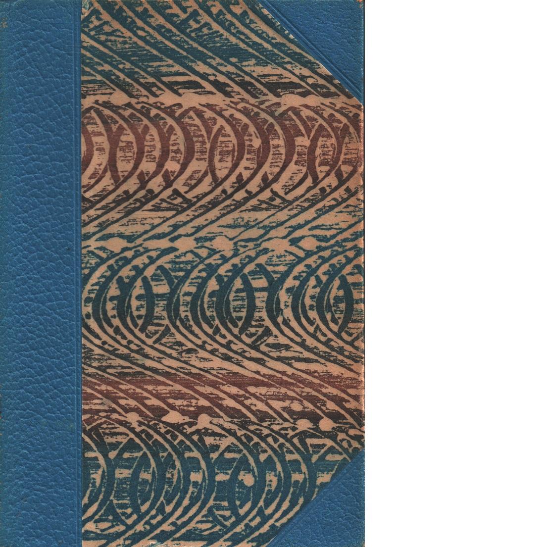 Fattigadel, 1 : samlade skrifter - Krusenstjerna, Agnes Von