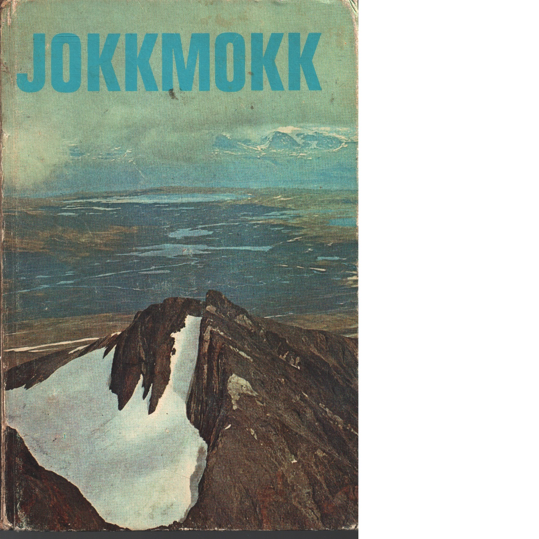 Jokkmokk - Lindberg, Henry Och Rask, Lars