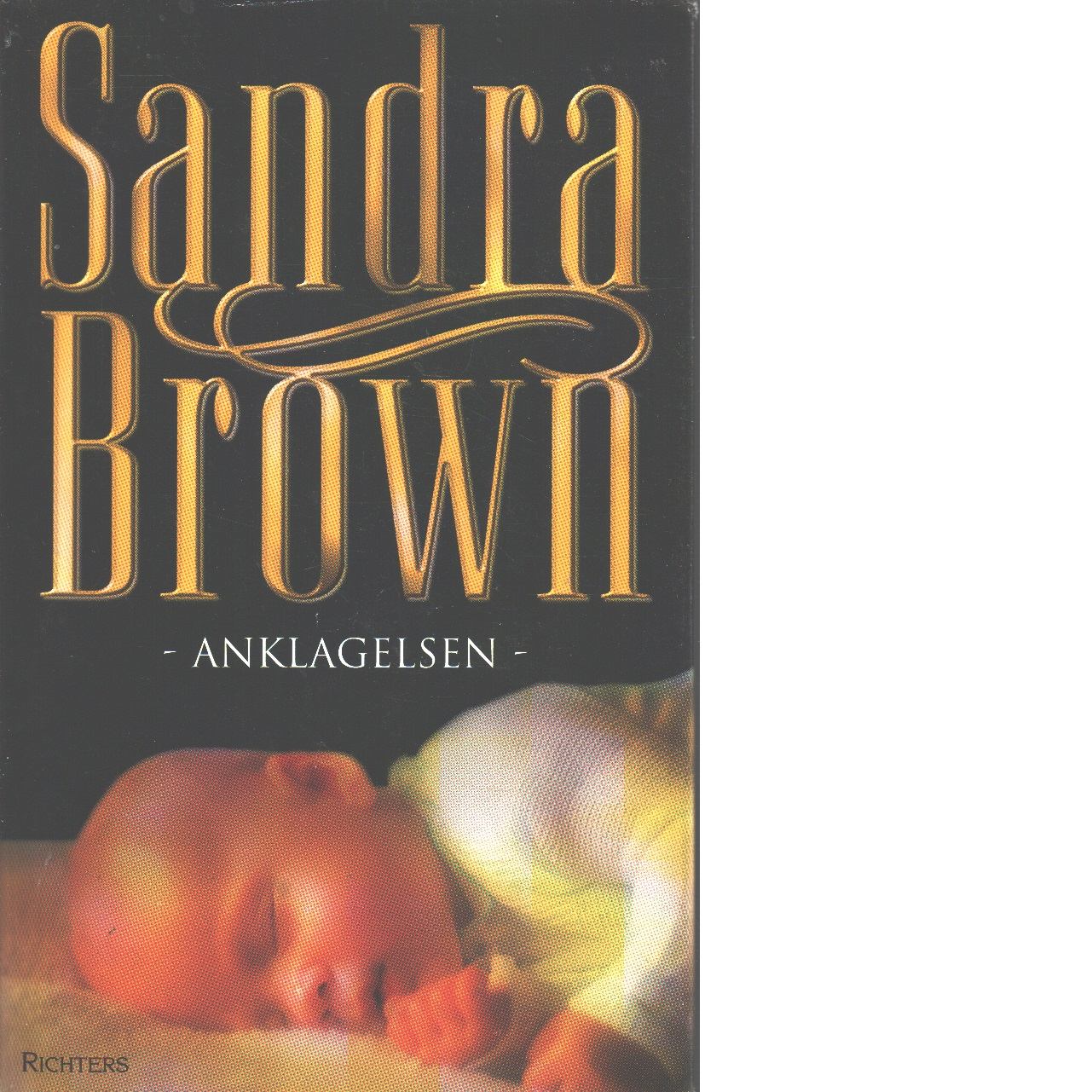 Anklagelsen - Brown, Sandra