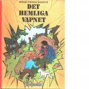 Det hemliga vapnet / Hergé - Hergé