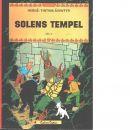 Solens tempel / Hergé - Hergé