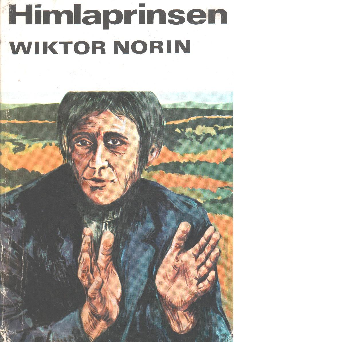 Himlaprinsen - Norin, Wiktor