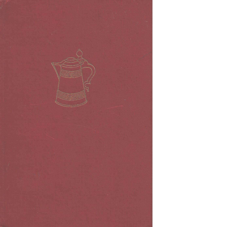 Antikviteter av alla slag som var och en kan finna - Benzon, Gorm