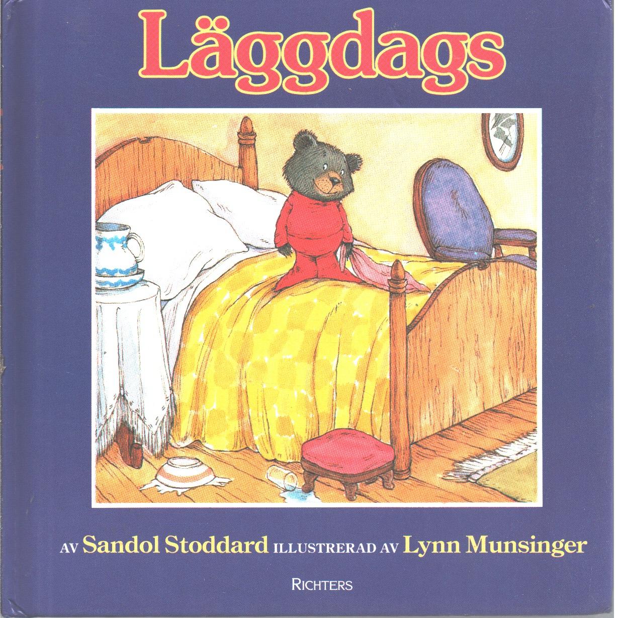 Läggdags - Stoddard, Sandol och Munsinger, Lynn