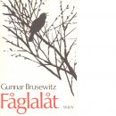 Fåglalåt - Brusewitz, Gunnar