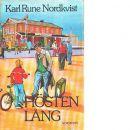 Hösten lång - Nordkvist, Karl Rune