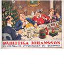 Påhittiga johansson - Bäckman, Axel