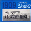 Janes All the Worlds Airships, 1909 - Jane, Fred T.