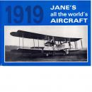 Janes All the Worlds Airships, 1919 - Jane, Fred T.