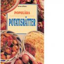 Populära potatisrätter - Wilson, Anne
