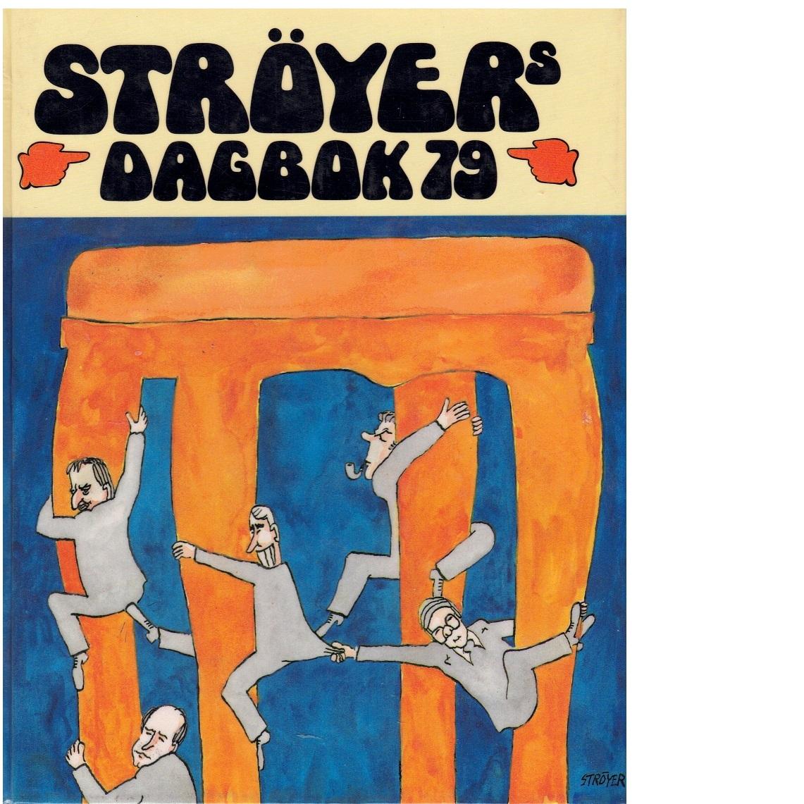 Ströyers dagbok. - 79 - Ströyer, Poul