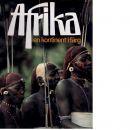 Afrika : en kontinent i färg - Gordon, René