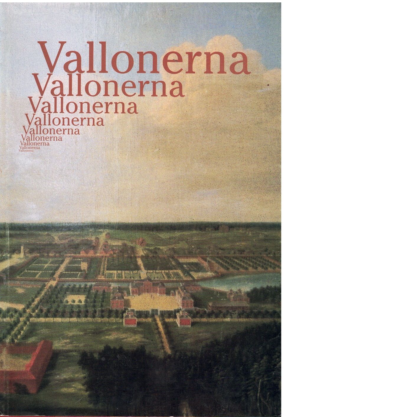 Vallonerna - Red.