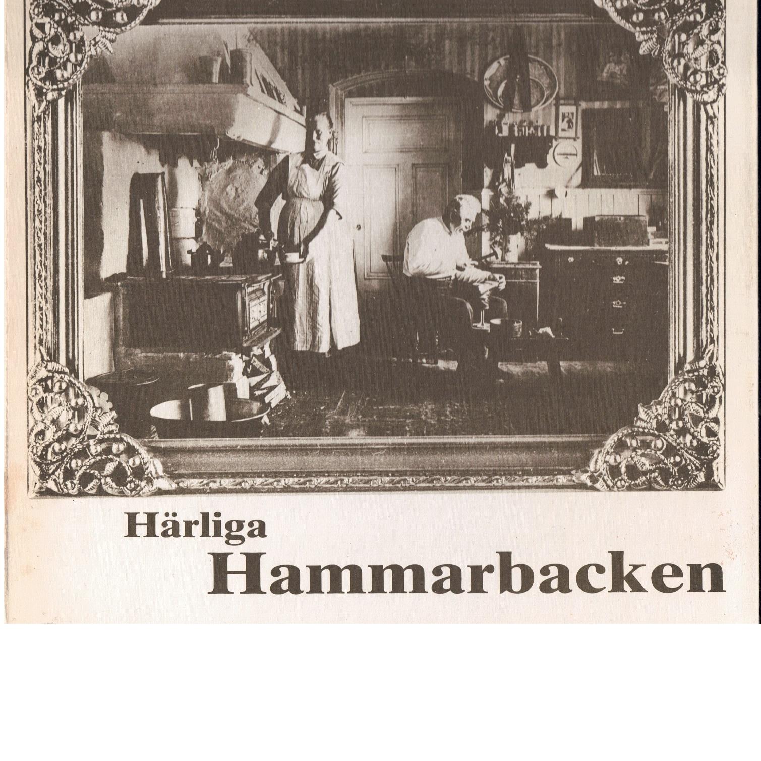 Härliga Hammarbacken - Red.