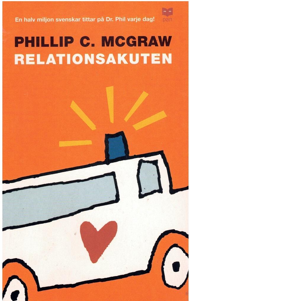 Relationsakuten - Mcgraw, Phillip C.