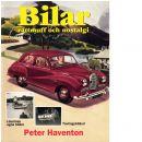 Bilar : rattmuff och nostalgi - Haventon, Peter