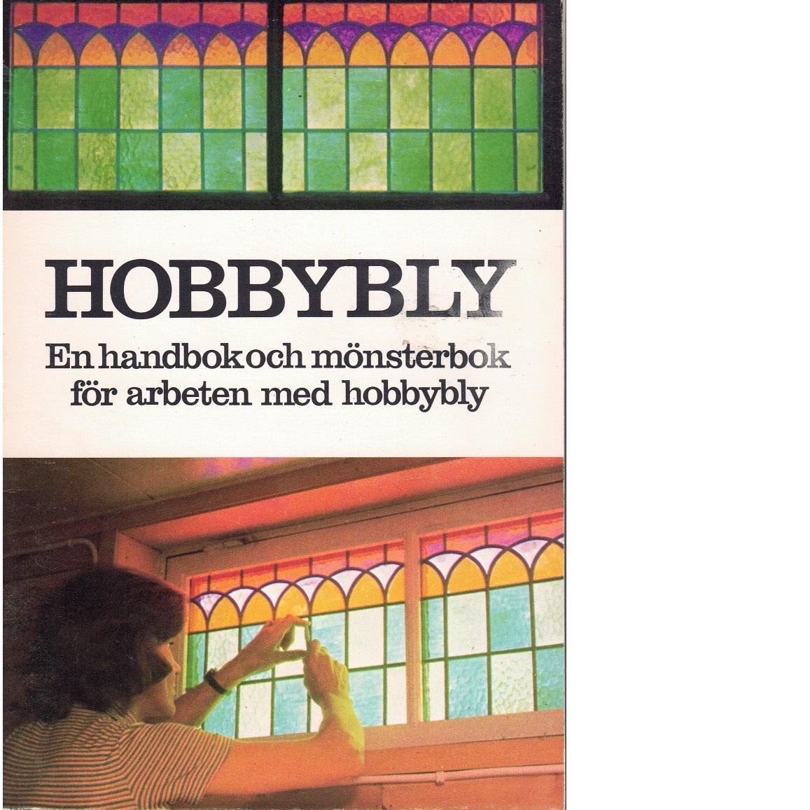 Hobbybly - Red.