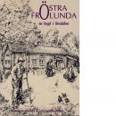 Östra Frölunda : en bygd i Ätradalen : en sockenbok - Red.