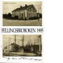 Fellingsbroboken 1995 - Red.