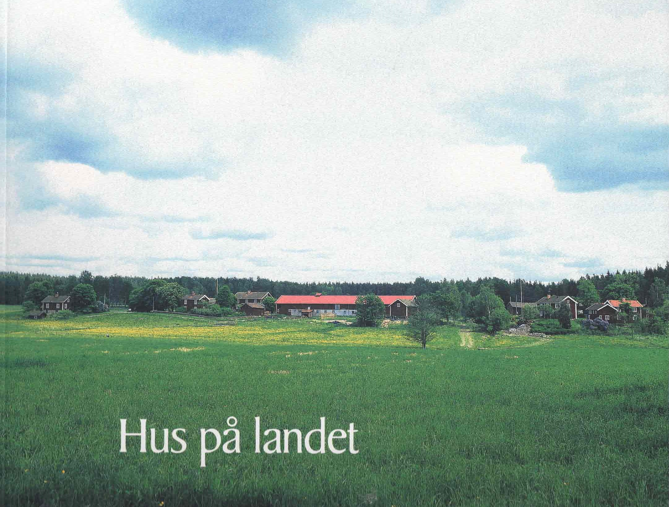 Hus på landet - Red.