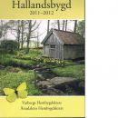 Hallandsbygd 2011-2012 - Red.