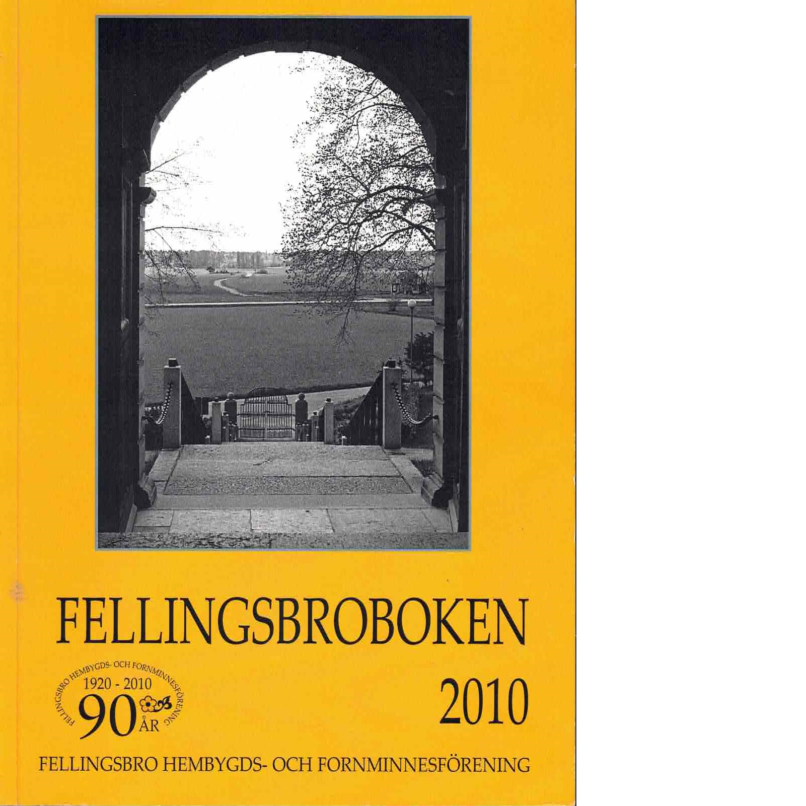 Fellingsbroboken 2010 - Red.