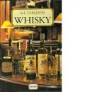 All v�rldens whisky - Delos, Gilbert