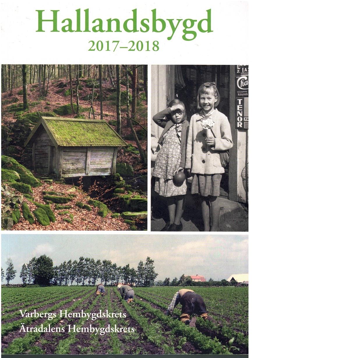 Hallandsbygd 2017-18 - Red.
