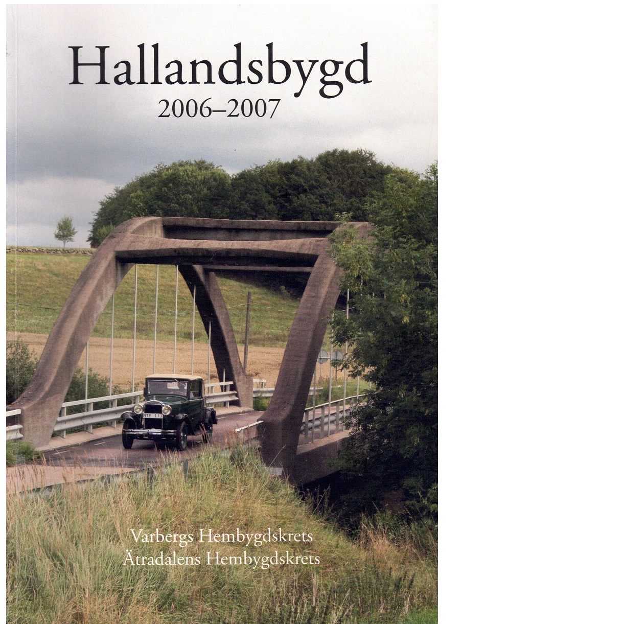 Hallandsbygd 2006-2007 - Red.