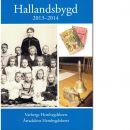 Hallandsbygd 2013-2014 - Red.