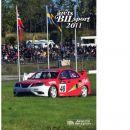 Årets bilsport 2011 - Björk, Morgan