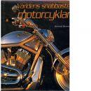 Världens snabbaste motorcyklar - Brown, Roland