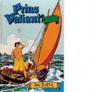 Prins Valiant. 4, Prins Valiant i Medelhavet - Foster, Harold och Trell, Max