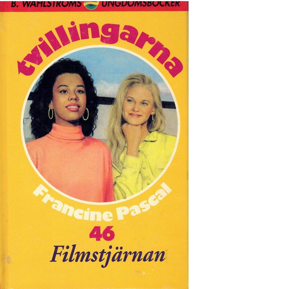 Tvillingarna 46 Filmstjärnan - Pascal, Francine