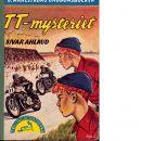 TT-mysteriet - Ahlrud, Sivar
