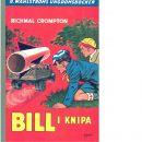 Bill i knipa - Crompton, Richmal