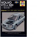 Volvo V70 & S80 : gör-det-själv handbok - Randall, Martynn