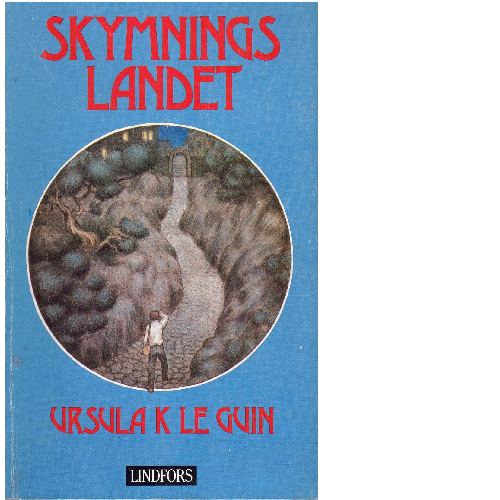 Skymningslandet - Le Guin, Ursula K