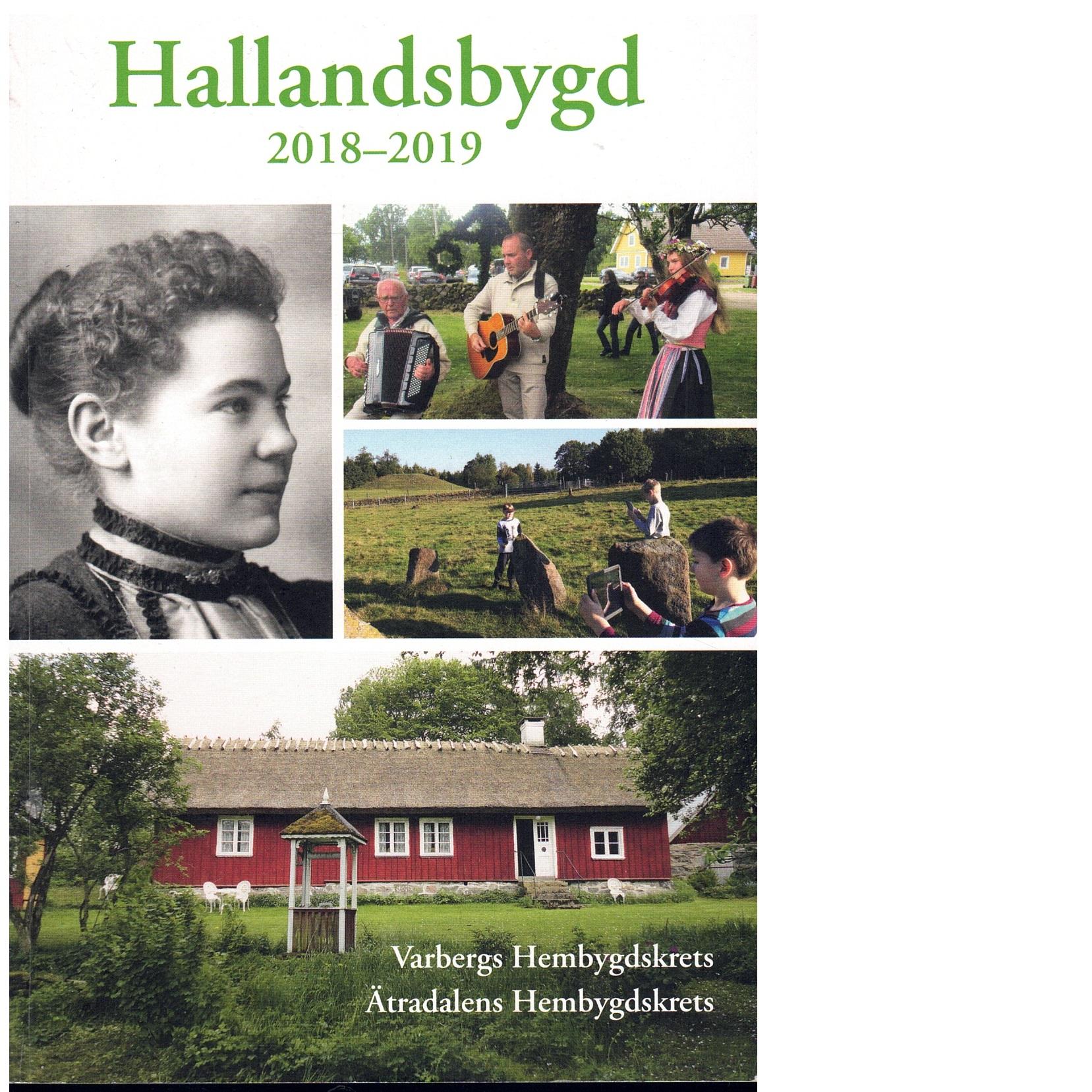 Hallandsbygd 2018-2019 - Red.