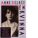 En kvinna - Delbée, Anne