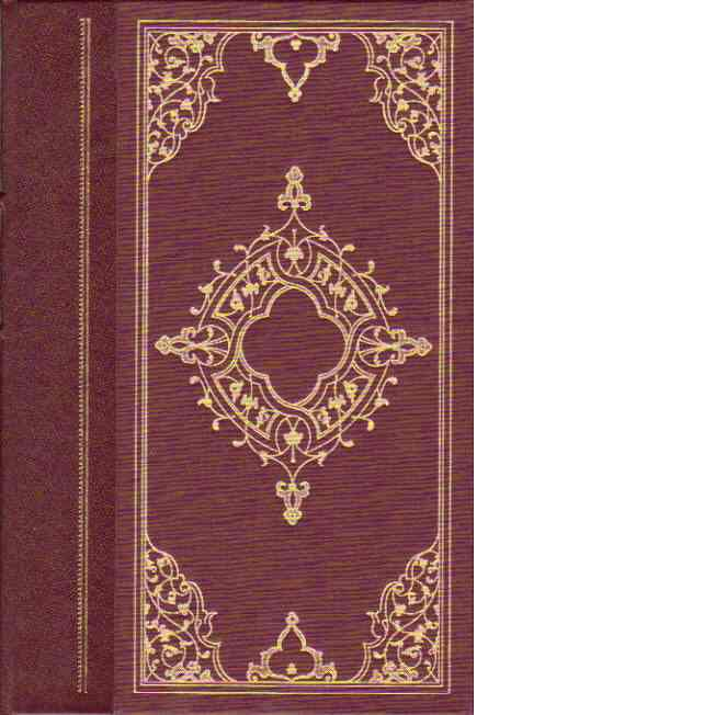 Tales from the Arabian nights (The Franklin Library) - The translation of Sir Richard Burton