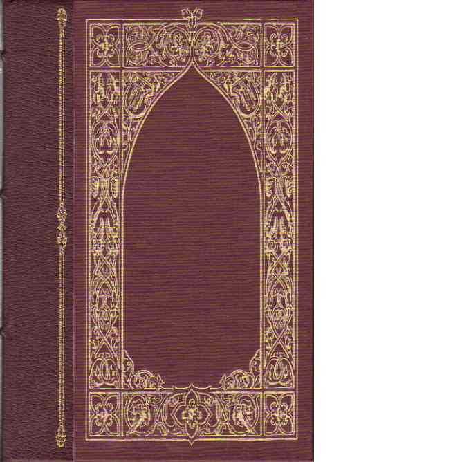 Faust : parts one and two (The Franklin Library) - von Goethe, Johann Wolfgang
