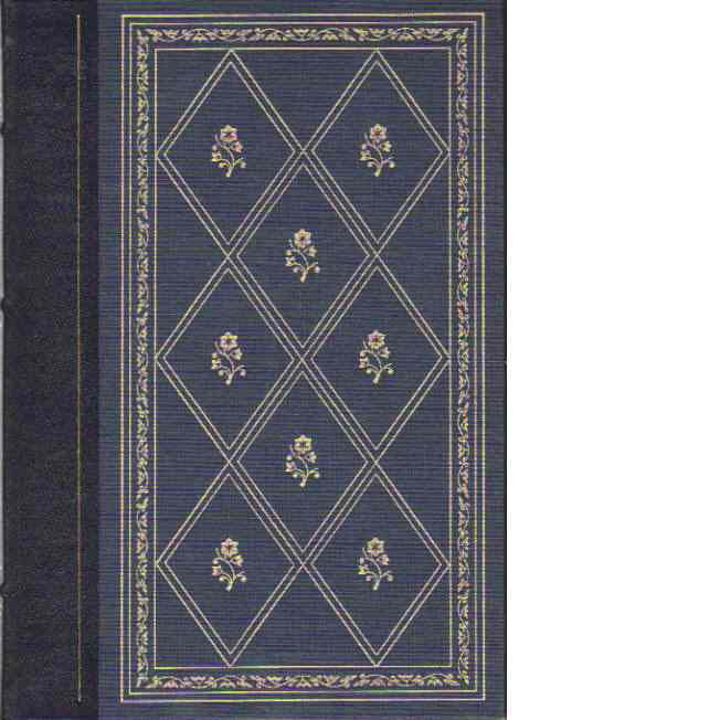Wuthering Heights (The Franklin Library) - Brontë, Emily Jane