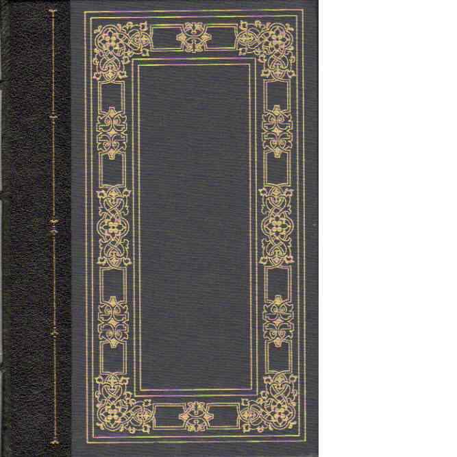 The Decameron (The Franklin Library) - Boccaccio, Giovanni