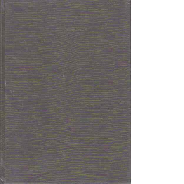 Incest : ur kärleksdagboken - Nin, Anaïs
