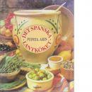 Det spanska lantköket - Aris, Pepita